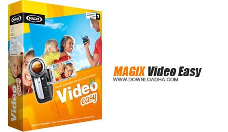 دانلود-نرم-افزار-MAGIX-Video-Easy