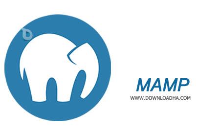 دانلود-MAMP