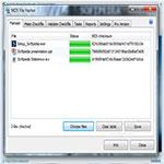 MD5-File-Hasher-اسکرین-شات