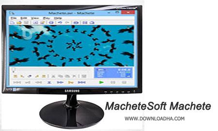 دانلود-MacheteSoft-Machete