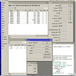 Mikrotik-RouterOS-اسکرین-شات