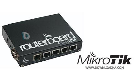 دانلود-Mikrotik-RouterOS