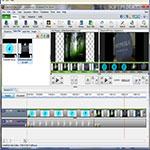 VideoPad-Video-Editor-اسکرین-شات