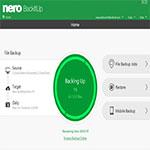 Nero-BackItUp-اسکرین-شات