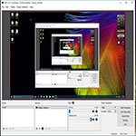 OBS-Studio-اسکرین-شات