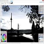Paint.NET-اسکرین-شات