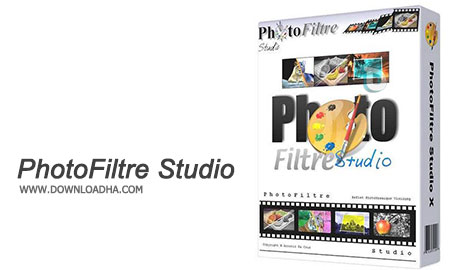 PhotoFiltre-Studio