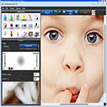 PhotoInstrument-اسکرین-شات
