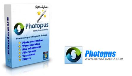 Photopus