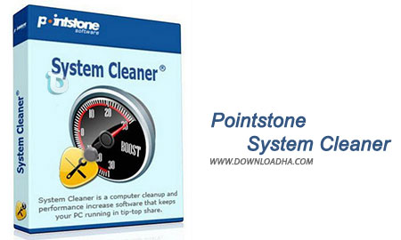 دانلود-Pointstone-System-Cleaner