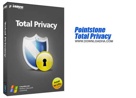 Pointstone-Total-Privacy