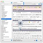 PopChar-اسکرین-شات