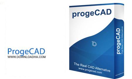 دانلود-ProgeSOFT-progeCAD