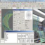 ProgeSOFT-progeCAD-اسکرین-شات