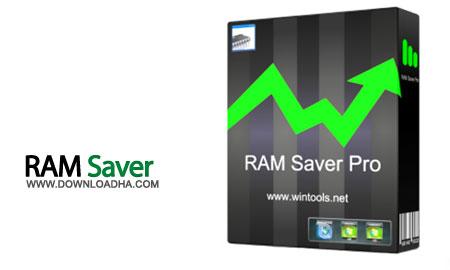 دانلود-RAM-Saver-Professional