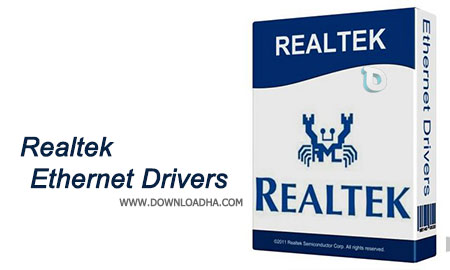 Realtek-Ethernet-Drivers
