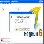 RegRun-Reanimator-اسکرین-شات