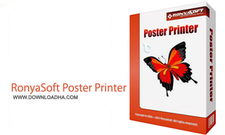 RonyaSoft.Poster.Printer.Cover.