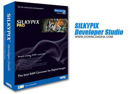 SILKYPIX-Developer-Studio