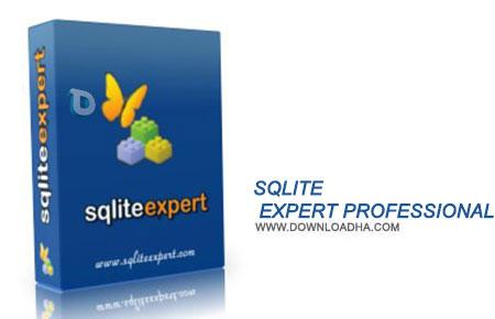 دانلود-SQLite-Expert