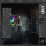 Serif-Affinity-Photo-اسکرین-شات