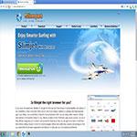 Slimjet-اسکرین-شات
