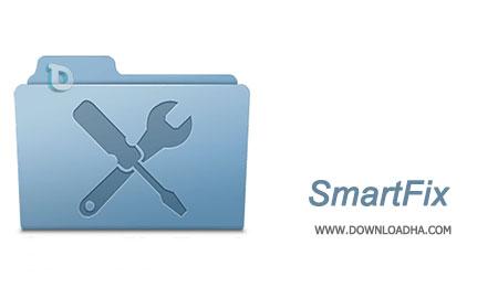 نرم افزار حل مشکلات سیستم SmartFix Tool 1.5.1