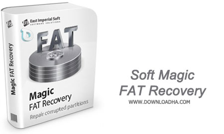 Soft-Magic-FAT-Recovery