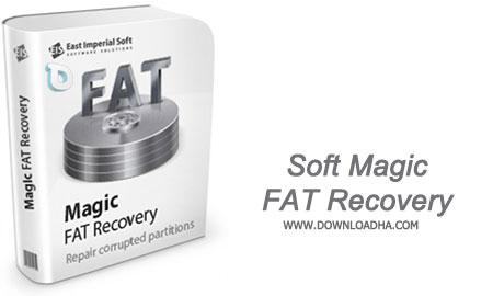 Soft-Magic-FAT-Recovery
