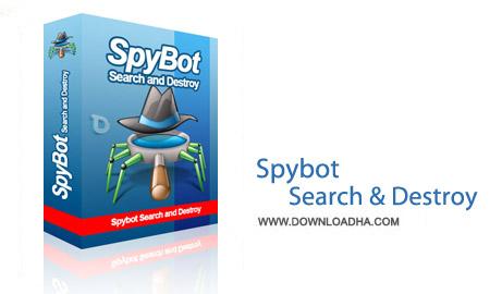 Spybot-Search-&-Destroy