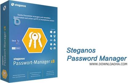 Steganos-Password-Manager