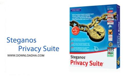 Steganos-Privacy