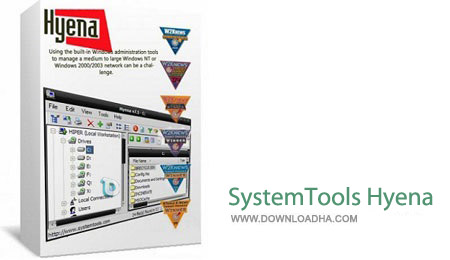 دانلود-SystemTools-Hyena