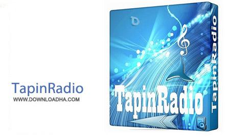 دانلود-TapinRadio