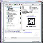 اسکرین-شات-TeamSpeak-Client
