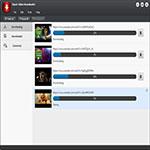 Tipard-Video-Downloader-اسکرین-شات