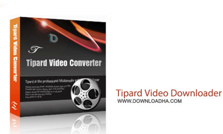 دانلود-Tipard-Video-Downloader