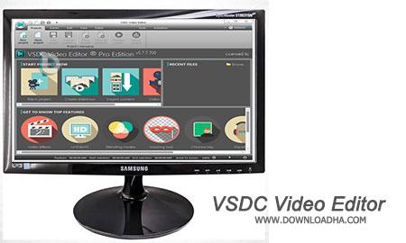 دانلود-VSDC-Video-Editor