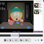 VidCutter-اسکرین-شات