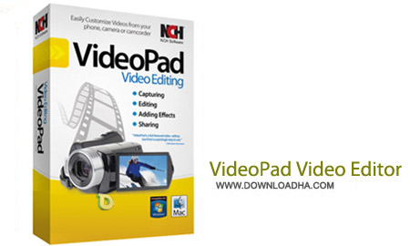 دانلود-VideoPad-Video-Editor