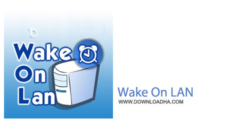 Wake-On-LAN