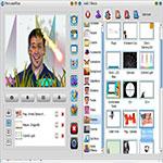 WebcamMax-اسکرین-شات