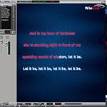 WinLive-اسکرین-شات