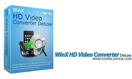 دانلود-WinX HD Video Converter