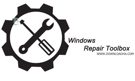 Windows-Repair-Toolbox