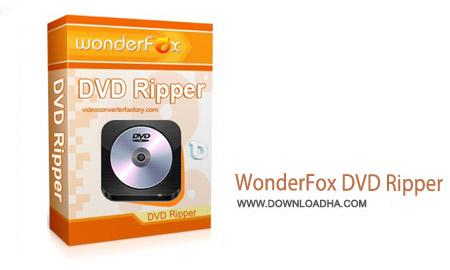دانلود-WonderFox DVD Ripper Pro
