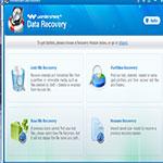 Wondershare-Data-Recovery-اسکرین-شات