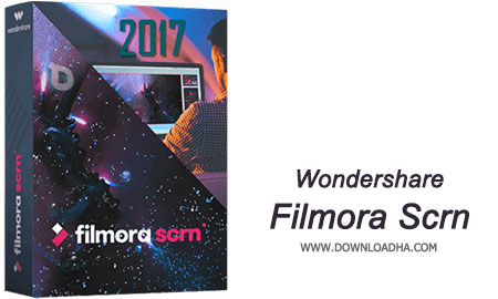 دانلود-Wondershare-Filmora-Scrn