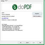 doPDF-اسکرین-شات