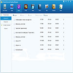 iPubsoft-Android-Desktop-Manager-اسکرین-شات